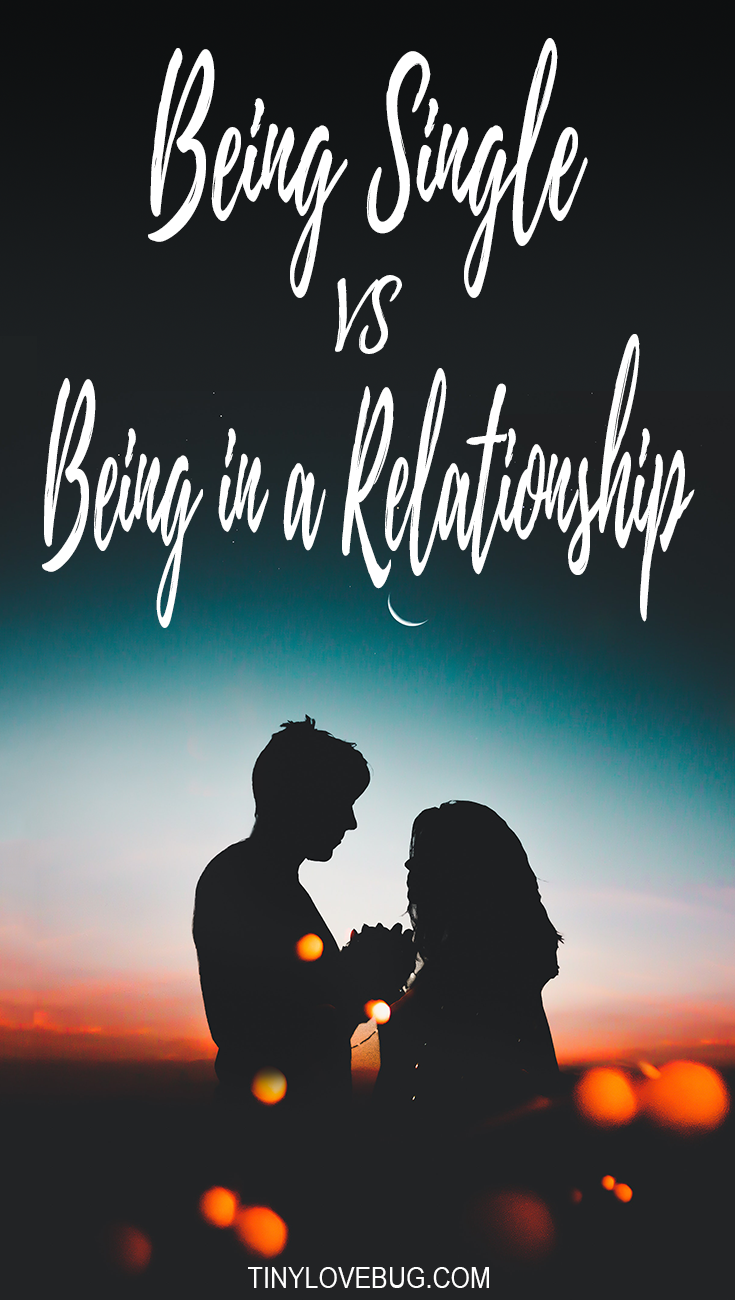 Single life is fun, the benefits of being single are many. But what about being in a relationship? Which one is better? TLB has a list of pros and cons for you!