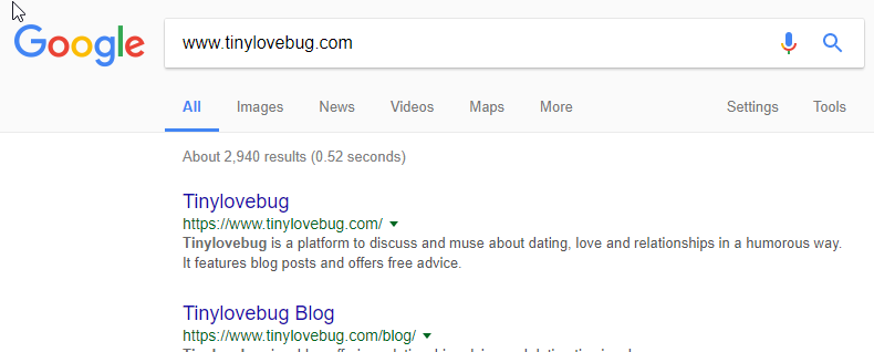 www.tinylovebug.com Google Search