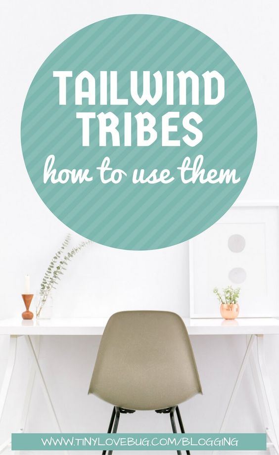 You would like to join Tailwind Tribes to boost your Pinterest traffic but have no idea where to start? Read on for some tips on how to use Tailwind Tribes to grow your traffic. #Tailwindtribes #pageviews #bloggingtips #pinterestmarketing