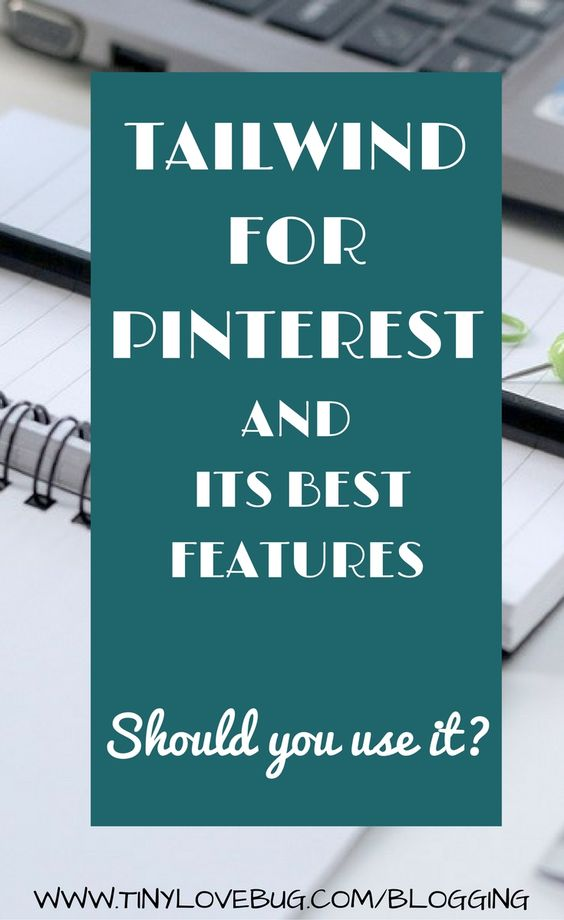 Are you wondering whether you should use Tailwind to improve your Pinterest strategy? Here is a review of Tailwind's best feature to help you decide. #Tailwind #pageviews