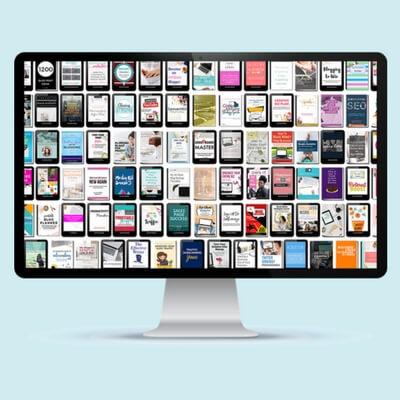 Genius Blogger's Toolkit Flash Sale ($5,000+ blogging resources – 98% OFF)