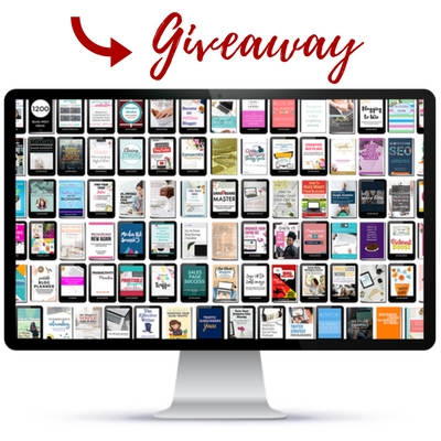 GIVEAWAY: Win a Genius Blogger's Toolkit (value $5,000+)