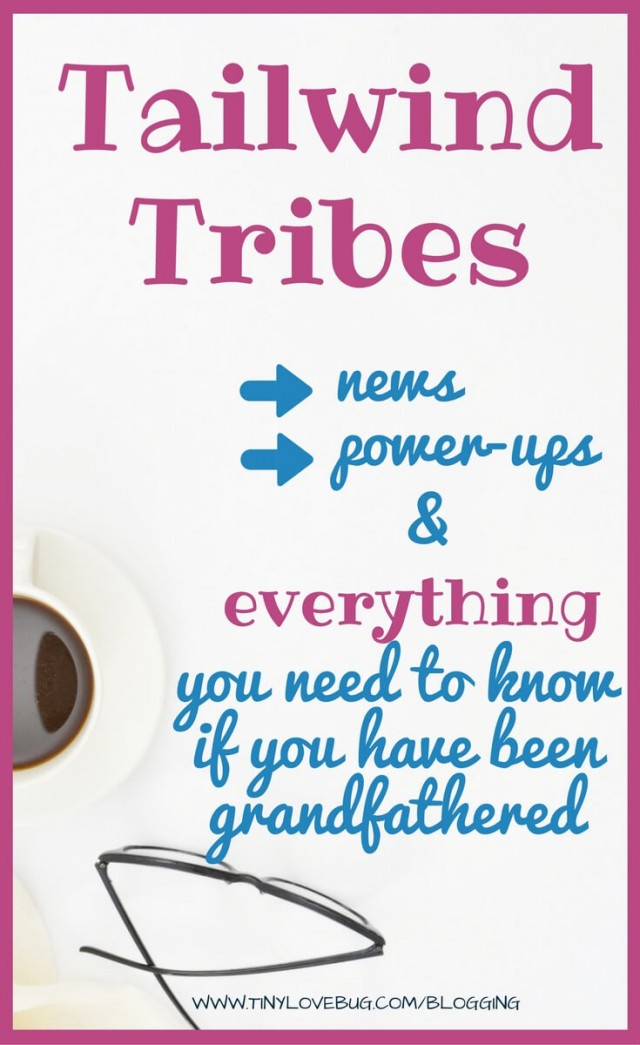 Tailwind tribes are one of the best ways to get traffic. What's new after they went public? What PowerUps are? What if you were already part of some tribes?#tailwindtribes #pinteresttips