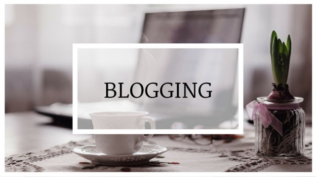 How to make money blogging and drive traffic to new blog