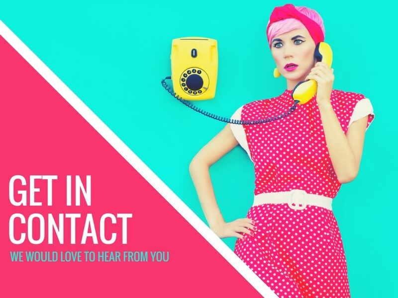 Get in contact with Tinylovebug