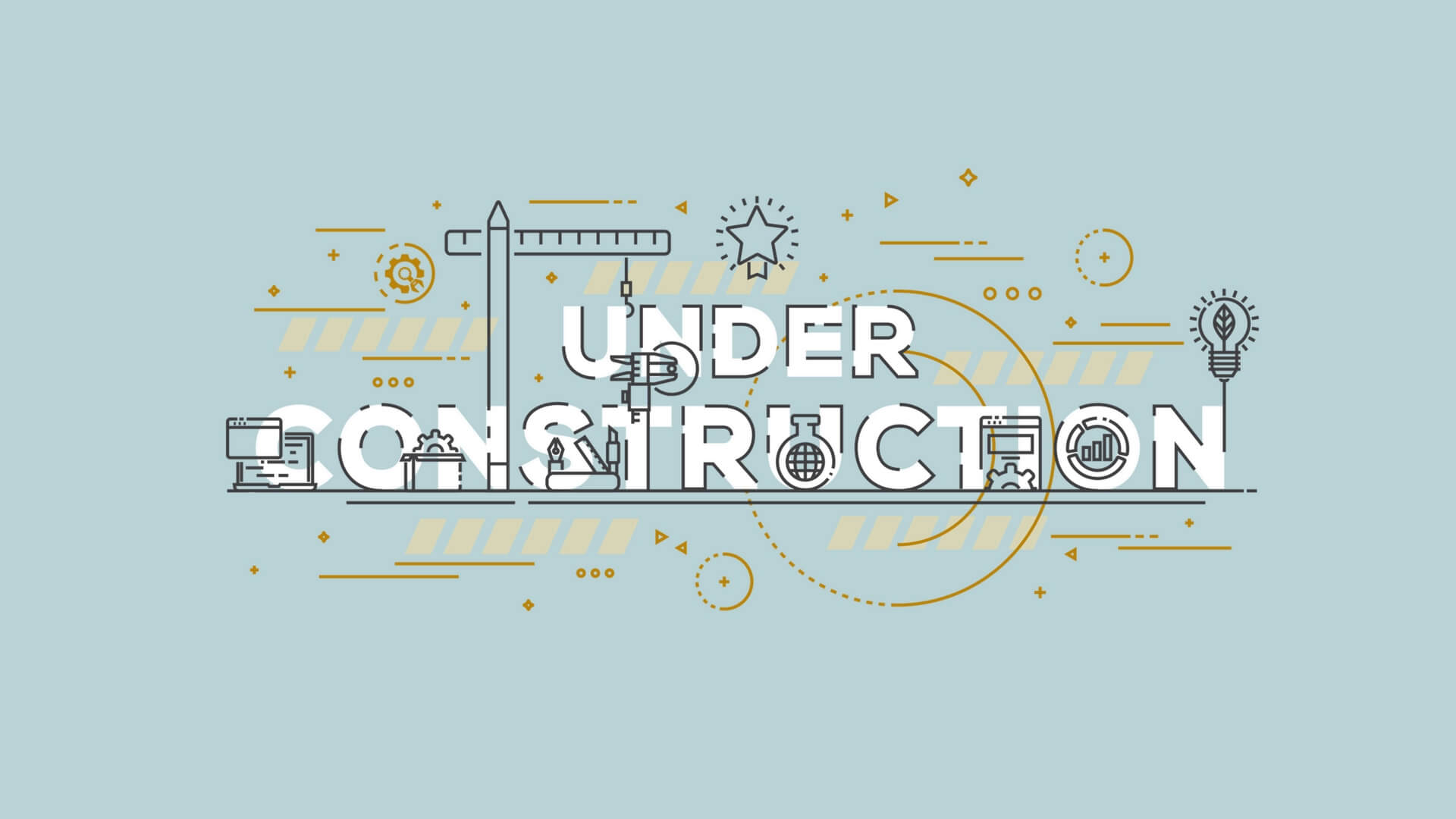 How to Create Under Construction Page in WordPress