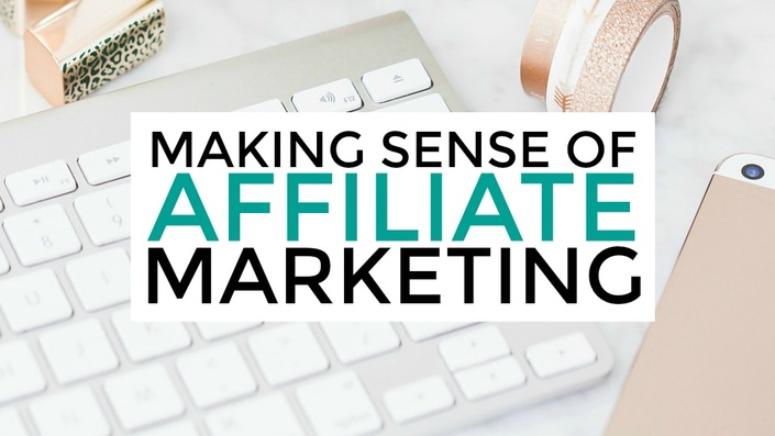 The best blogging tools for beginners: making sense of affiliate marketing ecourse