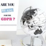 GDPR – What It Means for Bloggers and Online Entrepreneurs [with infographic]