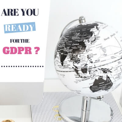 GDPR what it means for blogger and online entrepreneurs F