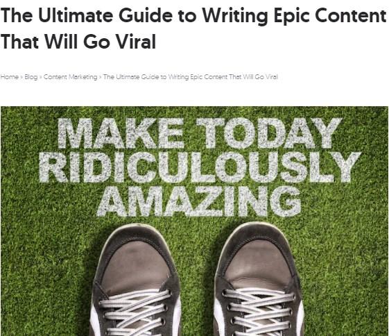 Content strategy- Rebranding