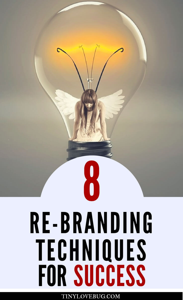 In this guest post, Abdullah Prem of bloggersneed.com will show you how to succeed at online marketing again through his proven rebranding techniques. #rebrandingtips
