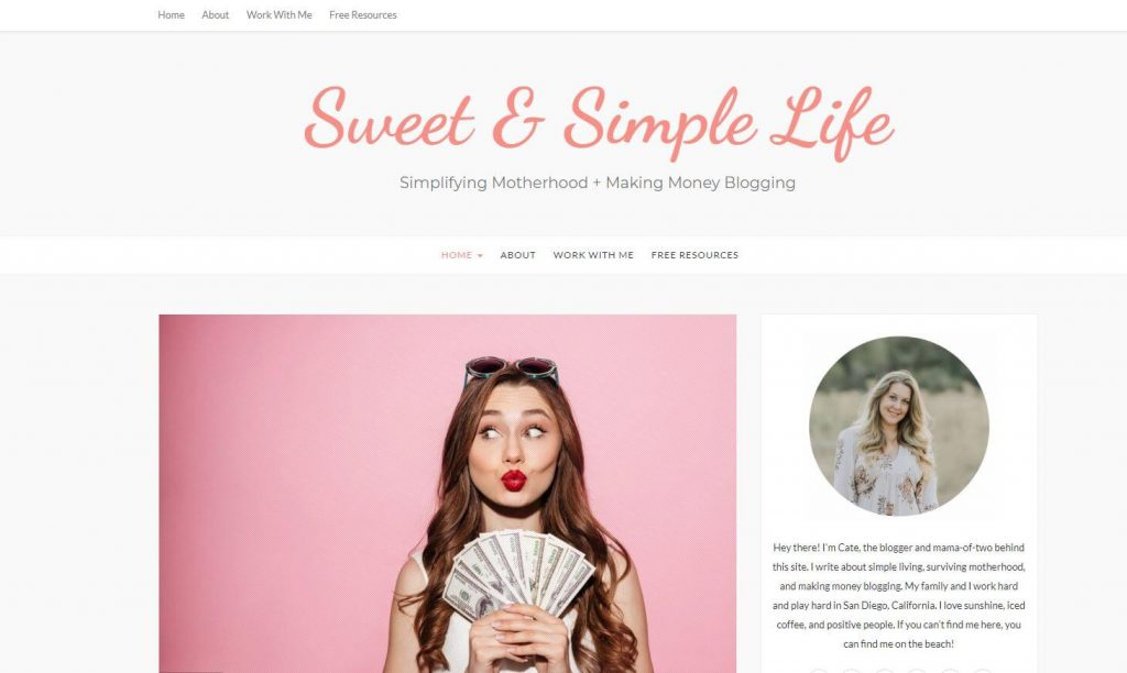 Blog_5_Sweet_and_Simple_Life
