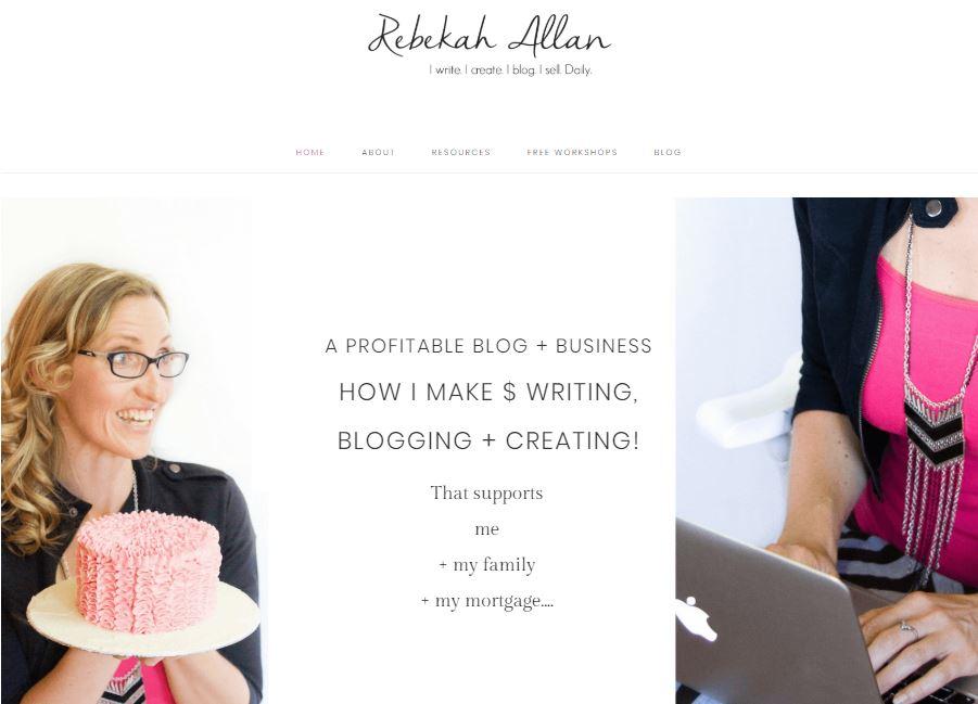 RebekahAllan.com