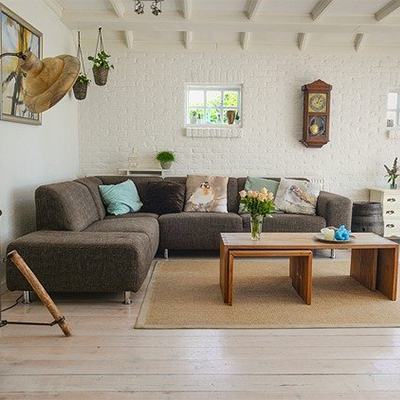 Simple Tricks To Create More Space In Your Home Featured Image