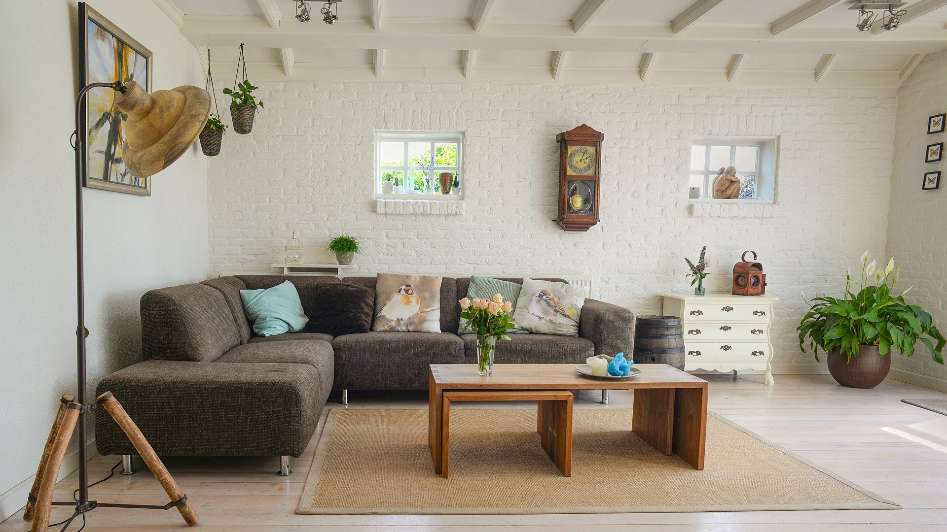 Simple Tricks To Create More Space In Your Home