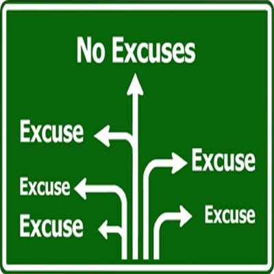 Common Excuses For Not Exercising (And How To Overcome Them)