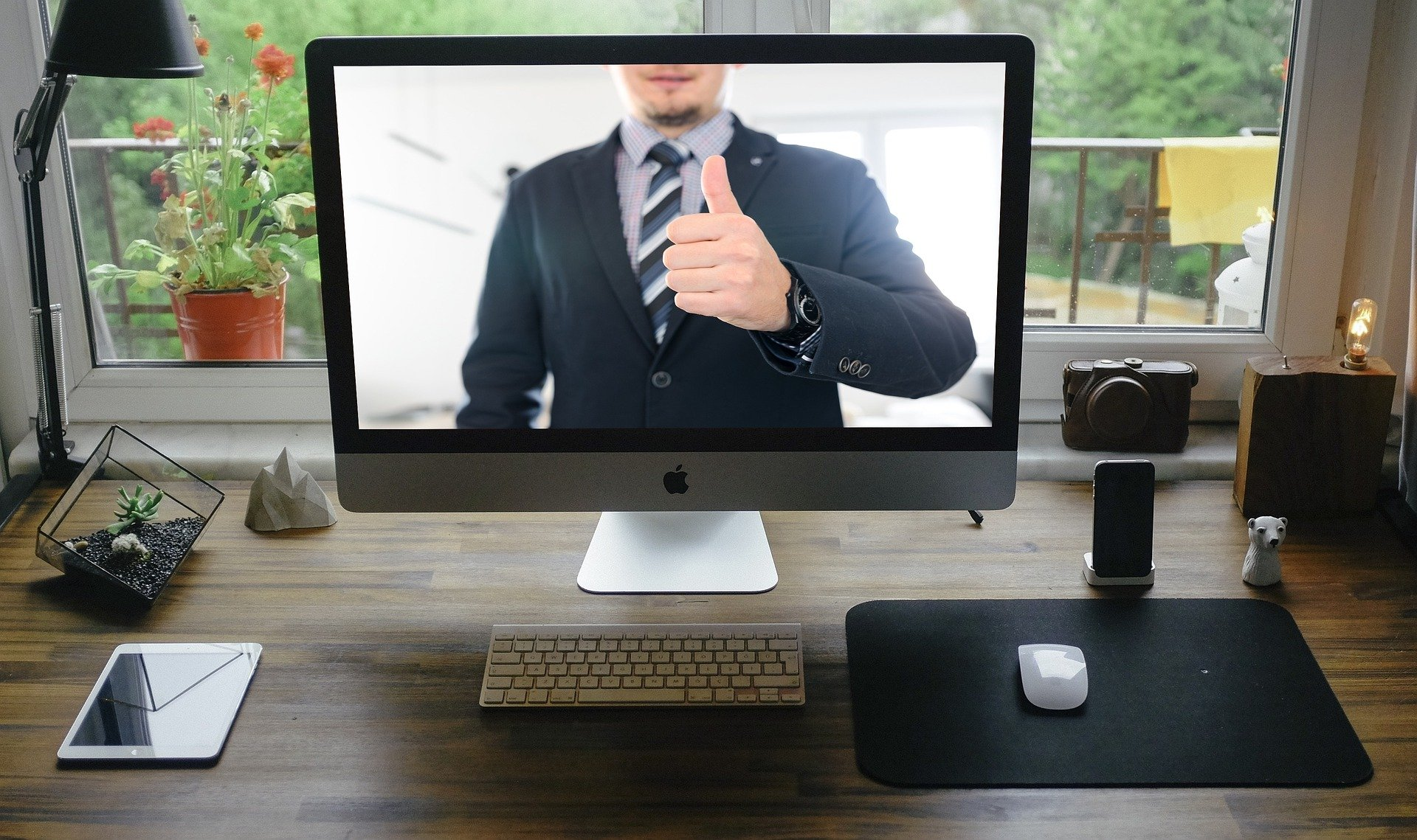 Controlling Success With Remote Workers