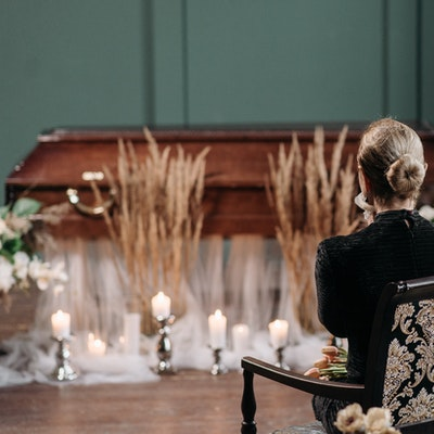 5 Reasons You Should Talk About Your Grief FI