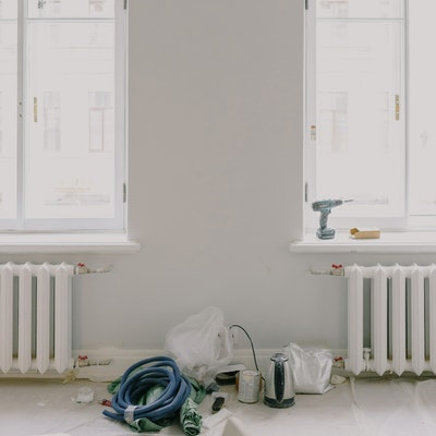 How Do You Go About Home Maintenance and Repairs?