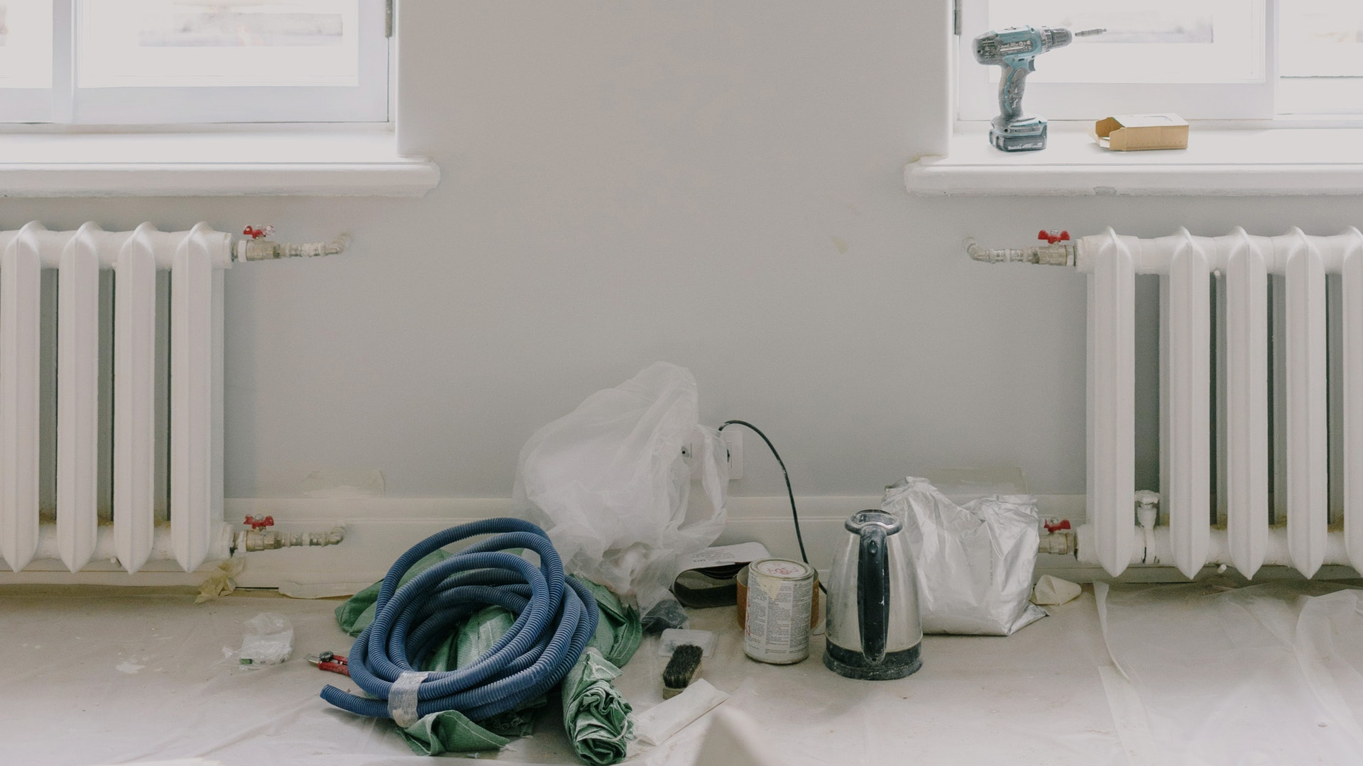 How Do You Go About Home Maintenance and Repairs